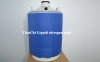 Liquid nitrogen container YDS-50B-210