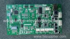 OTIS elevator parts indicator PCB DAA25140NNN9