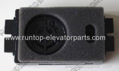 OTIS elevator parts intercom DAA25301J3