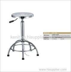ss air pressure stool