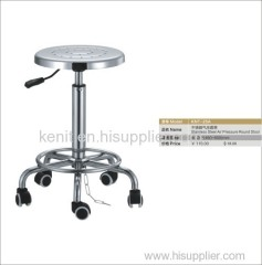 ventilation seating gas lifting stool
