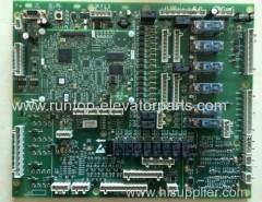Otis Elevator onderdelen PCB DAA26800Y1-LF