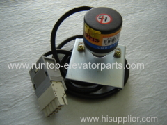 OTIS elevator parts encoder DO2000