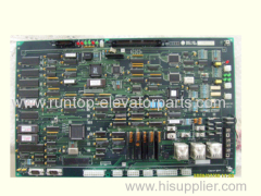 Sigma elevator parts main board DOC-101