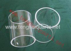 quartz END CAP b