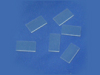 SMD Quartz Crystal Blanks