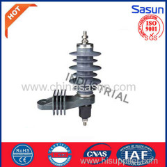 YH10W-11KV Lighting arrester Surge Arrester