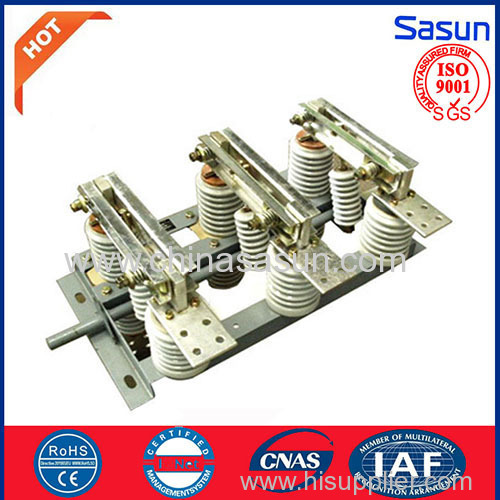 Outdoor Isolator Switchgear Air Break Switch