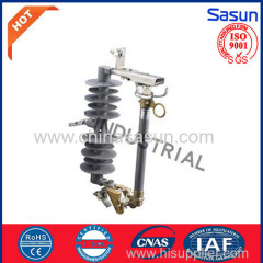 Polymer Drop out fuse cutout 24-27KV