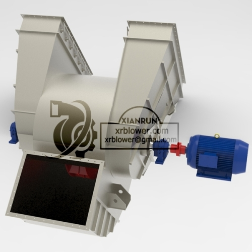 High Quality Industrial Fans And Blowers