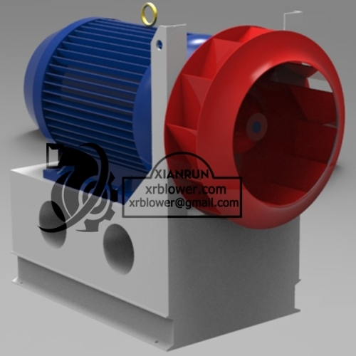 Direct Driving Small Centrifugal Fan