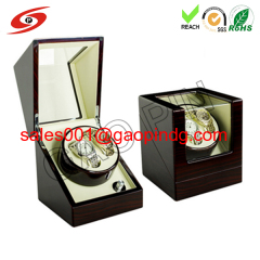 Customized Wooden Watch Winder