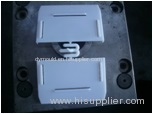 The plastic box separator