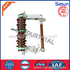 Porcelain type Drop out fuse cutout 11-15KV