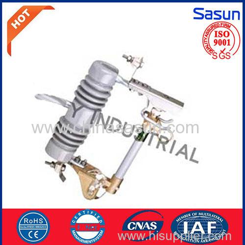 Porcelain type drop out fuse cutout 10-15KV
