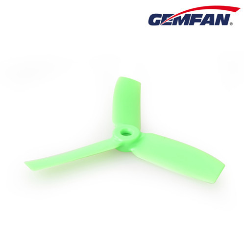 3 rc blade 4x4 inch BN PC bullnose scale model airplane propeller