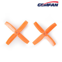 4 blades 4040 PC bullnose remote control propeller
