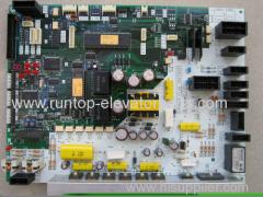 Mitsubishi elevator parts door drive PCB DOR-110B