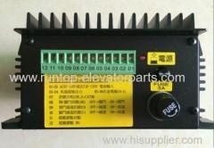 Mitsubishi elevator parts door controller DR2009A