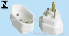 Inmetro USA-Brazil dadptador plug