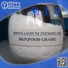 Dipotassium hydrogen phosphate DKP CAS 7758-11-4 16778-57-7 Fertilizer grade Food grade