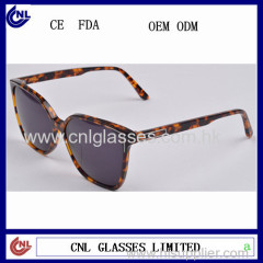 UV400 Sunglasses Acetate Eyeglasses Wholesale Spectacles Frames Eyewear Factory