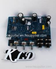 Mouse over image to zoom KLDguitar-5w-Fender-style-6l6-Class-A-SE-tube-guitar-amp-kits KLDguitar-5w-Fender-style-6l6-C