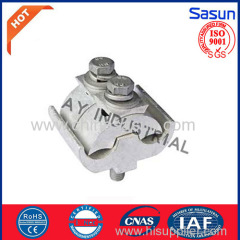 Aluminum clamp series for power cable