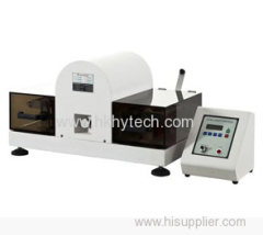 Shoes Material Heat Resistance Contact Tester