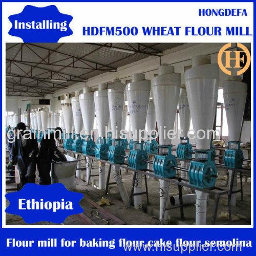 Wheat Flour Milling Machine Wheat Flour Making Machines Price
