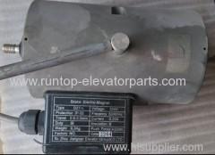 OTIS elevator parts brake coil DZT-L