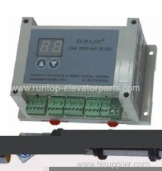 OTIS elevator parts loading sensor ECW-L220