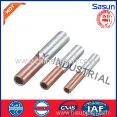 GTL Copper -aluminum pipe for power cable