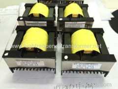 New energy EE ETD high frequency transformer