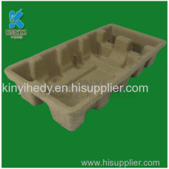 Paper Pulp Molded Shock-proof Packaging