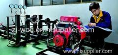 Zhejiang WOQ Machinery Manufacture Company