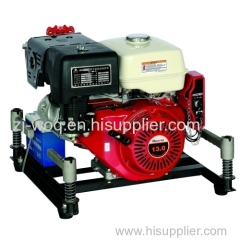 Portable fire pump BJ-10A