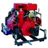 High Pressure Fire Fighting Pump with Honda Gx690 Engine