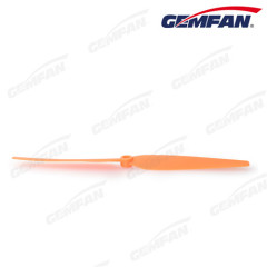 Gemfan 1060 ABS Direct Drive model airplane Props For Fixed Wings