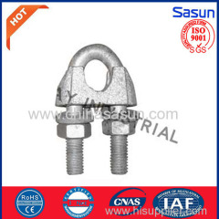 Guy Clip For Electric Power Fittings