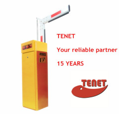 Hot Sale parking barrier gate from alibaba best sellers TENET for parking system
