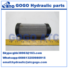 High standard Parker hydraulic oil filter core element