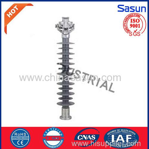 Vertical post insulator 33KV- 10KN