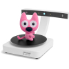 Hot sale portable desktop 3d scanner with rotating plate and USB made in China 3D scanner