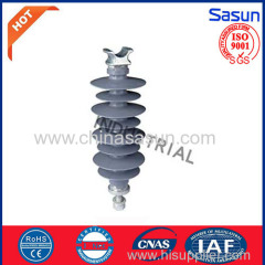 33KV-10KN Composite insulator for power equipment