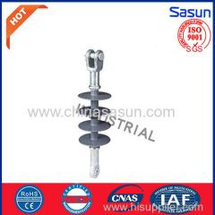 FXBU 11-15KV Composite Insulator