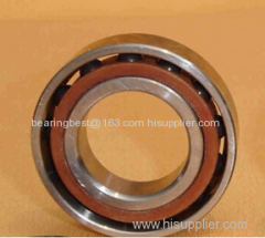 high quality Angular contact ball bearings
