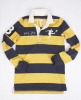 high quality cotton rugby jersey