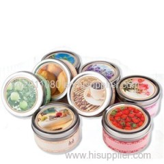 Low Price Candle Packaging Boxes