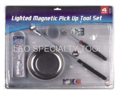 4pcs Magnetic Tools Set
